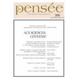 Aux sciences, citoyens ! : Chapter 3