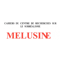 Mélusine, Journal of surrealism in french