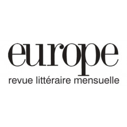 Europe, literature review in french